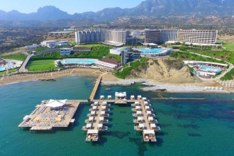 Elexus Hotel Resort Spa & Casino / Tam Pansiyon Plus+ Görseli