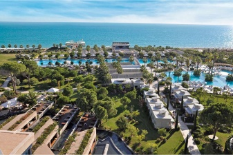 Susesi Luxury Resort / Ultra Her Şey Dahil Görseli